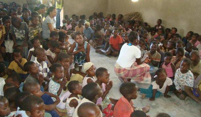 Viagem Missionária para Moçambique