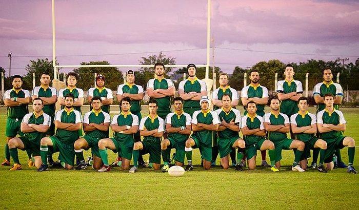 Primavera Rugby Clube - Queixadas