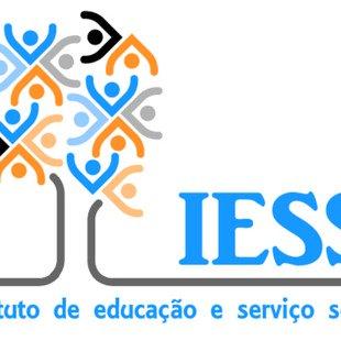 Cover logo iess
