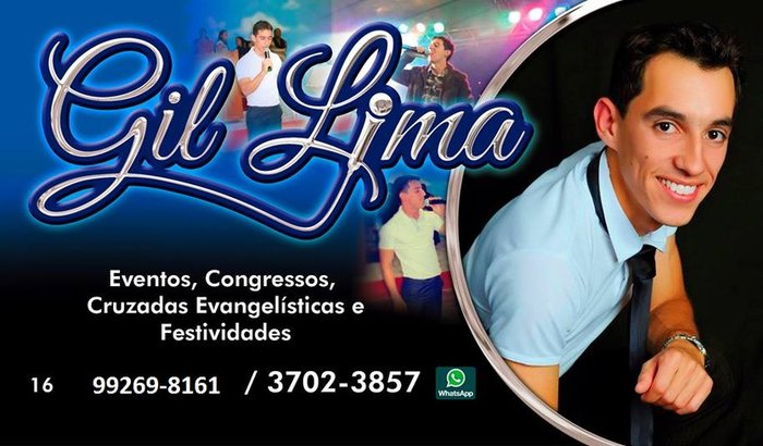 Gil Lima