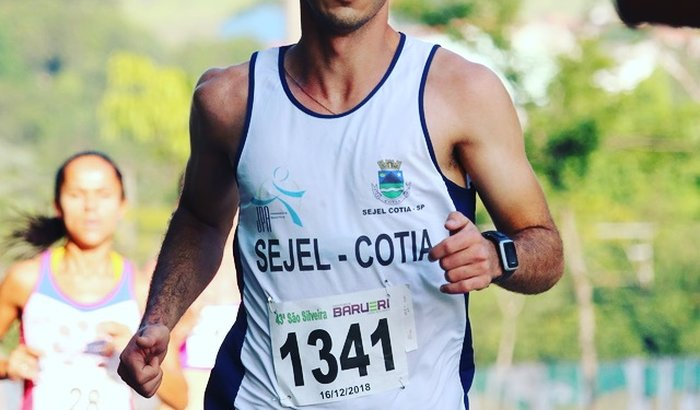 Meia Maratona de Santiago Chile