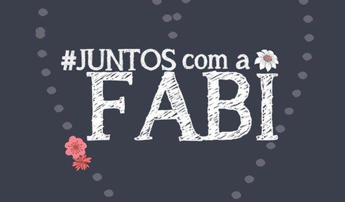 #JuntosPelaFabi