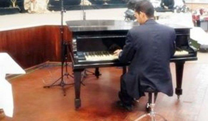 Escolinha de Música
