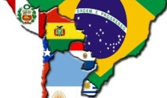 Mochilão pela América do sul