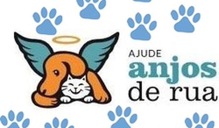 Ajudar animais abandonados