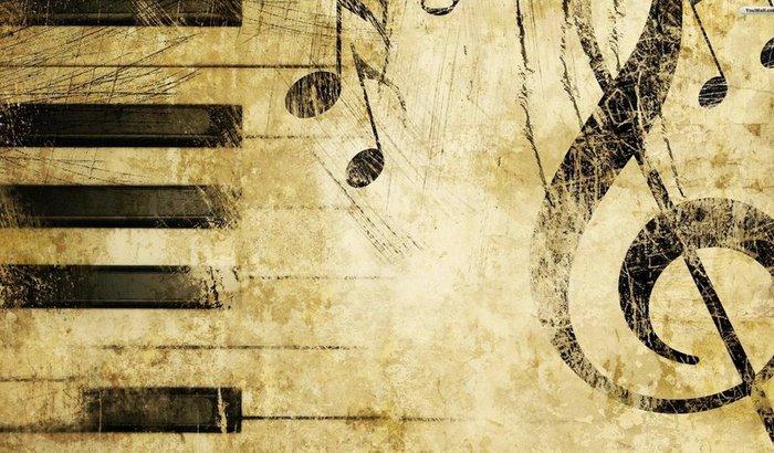Sonho de música