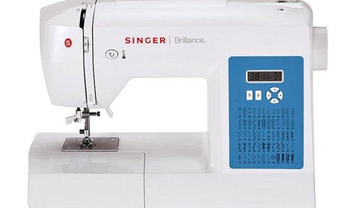 Máquina de costura Marcelia