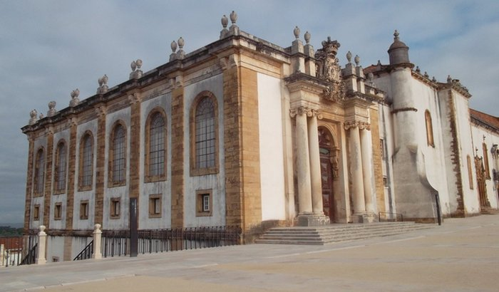 Curso em Portugal