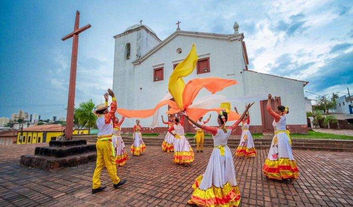 Associação Cultural Flor de Atalaia