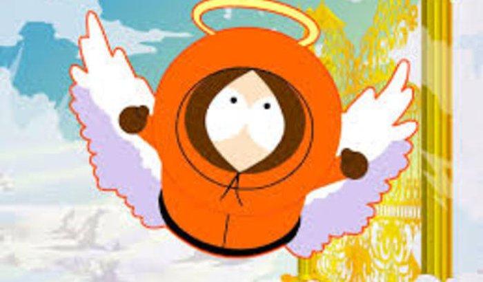 Kenny morreu
