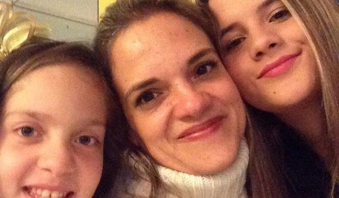 Campanha de doação para trazer os filhos da Venezuelana
