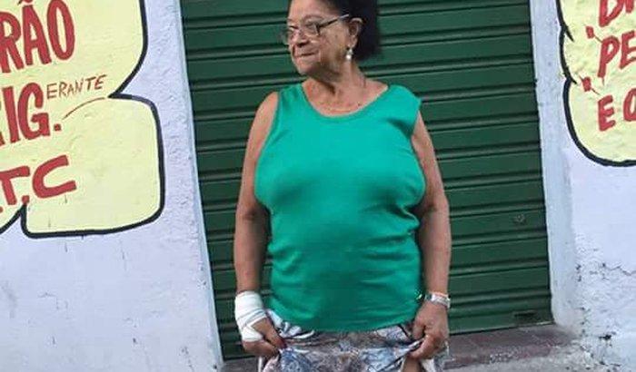BOTINHAS da Dona Filhinha