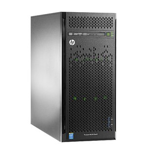 Cover hp proliant ml110 gen9