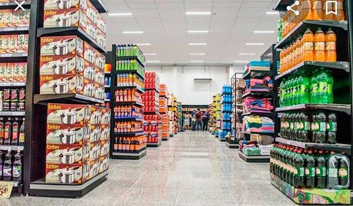 Supermercados Farias