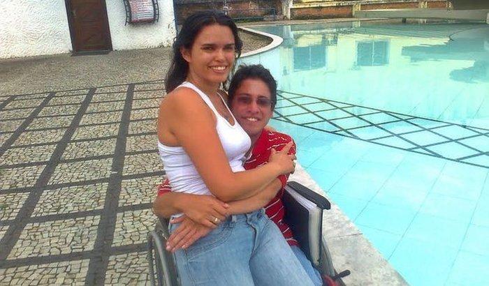 Vaquinha Lua de Mel Cruzeiro Sidney e Cataline R$5,00