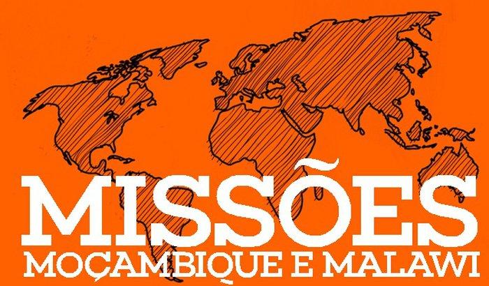 Viagem Missionária a Moçambique