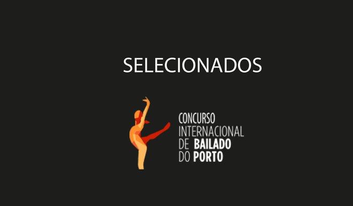 Ajude-nos a ir para Concurso Internacional de Bailados-Portugal