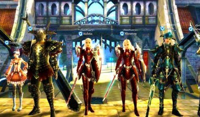 Ellistia - Nos ajude a construir uma nova era em jogabilidade!!