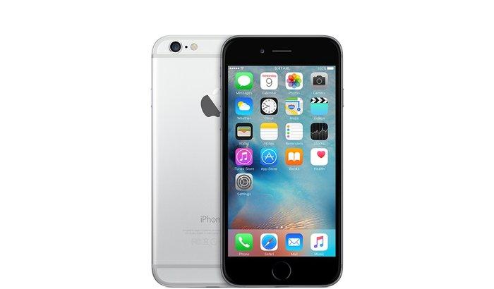 Quero comprar um Celular Novo (iPhone 6s)