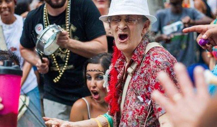 Ajude o Pescoção a desfilar no Carnaval de BH 2019