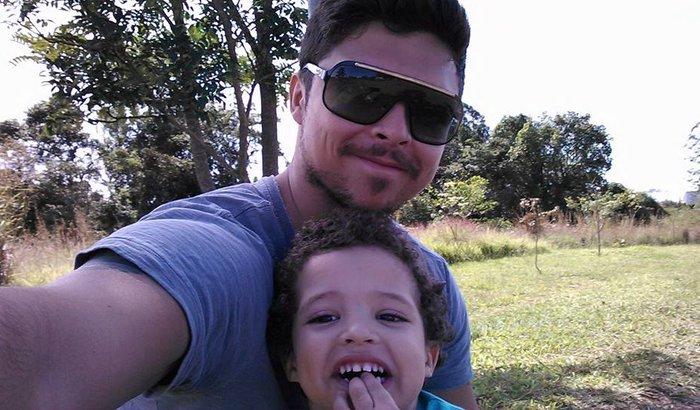Lucas Brasileiro precisa de você para vencer o Câncer :)