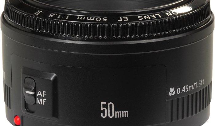 Uma nova lente para um novo fotografo