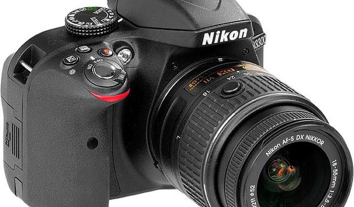 Minha Camera Digital