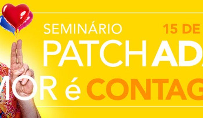 Seminário Patch Adams