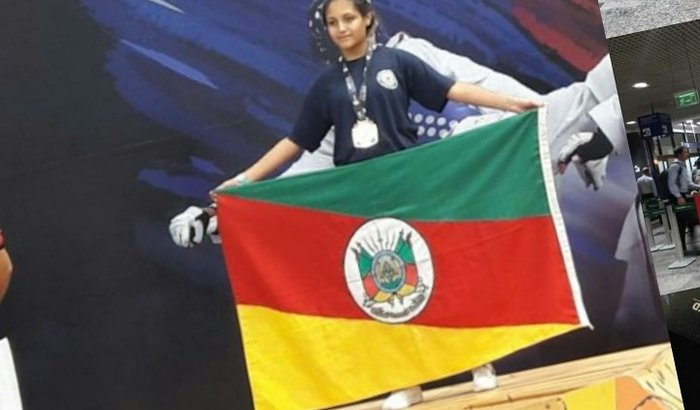 Pan-Americano Campeonato de Taekwondo