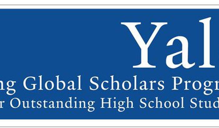 YALE - Financiamento de Estudos