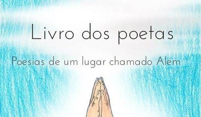 Publicação Livro dos Poetas