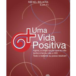 Cover capa uma vida positiva frente page 001