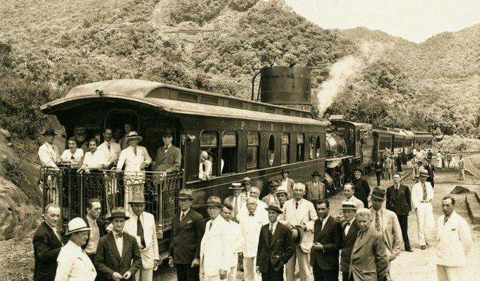 Ajude a ABPF-PR a recuperar o acervo Histórico Ferroviário