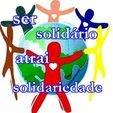 Thumb solidariedade