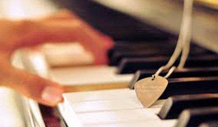 Sonho do Teclado Musical
