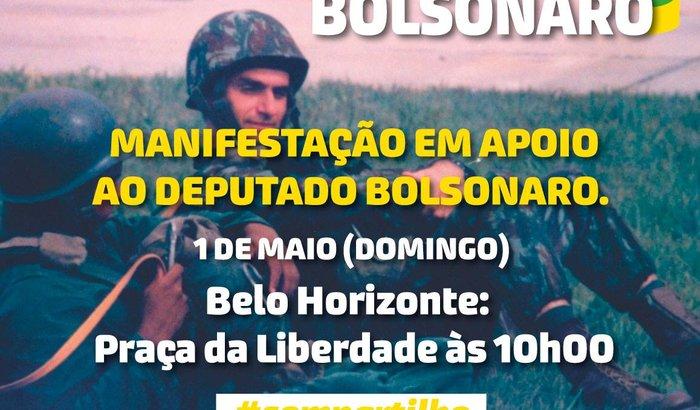 Manifesto de apoio ao Bolsonaro