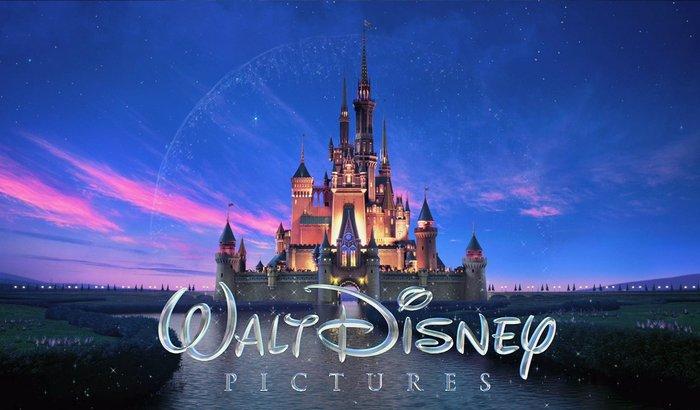 Meu sonho é ir a Disney