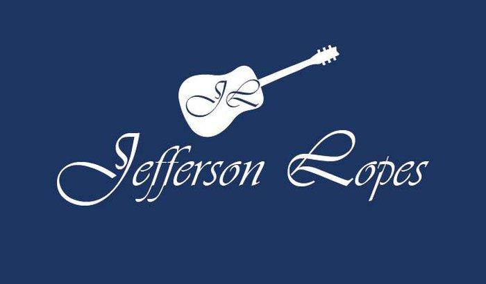 Gravação CD Jefferson Lopes