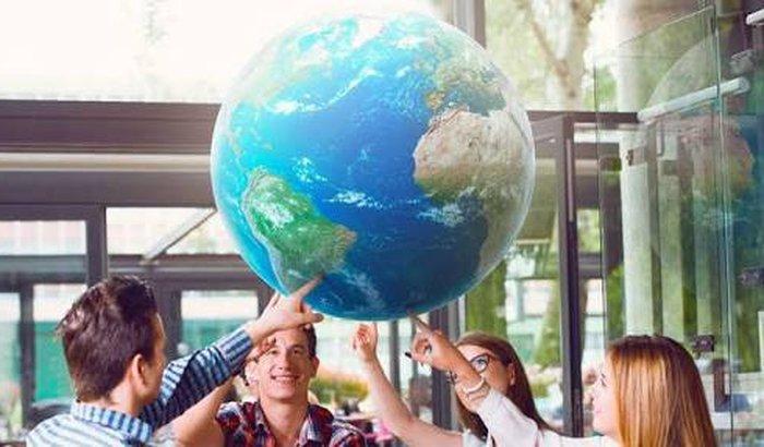 Estudos no exterior