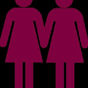 Cover women holding hands clipart 1