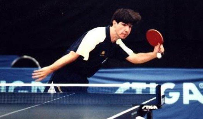 Campeonato brasileiro tênis de mesa fortaleza