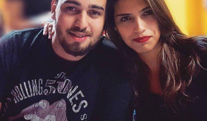 CASAMENTO - Victor Lopes & Ana Carolina