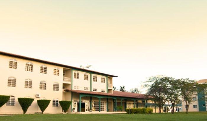 Faculdade UNASP EC, Sonho Cursar Teologia !