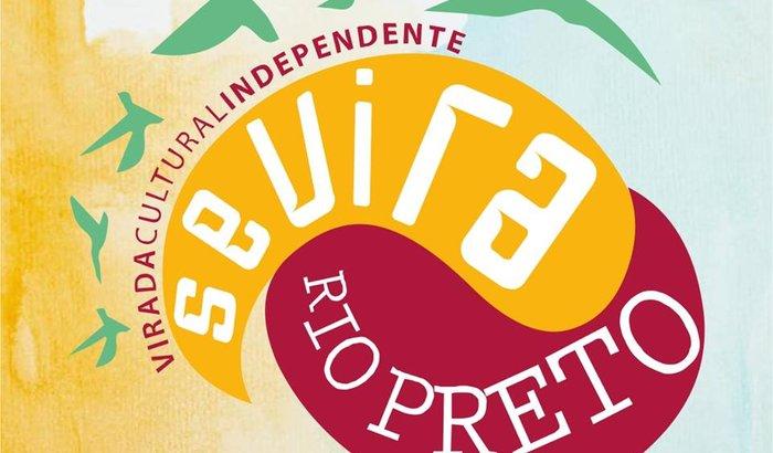 Eu Quero Virada Cultural em Rio Preto - Se Vira Rio Preto