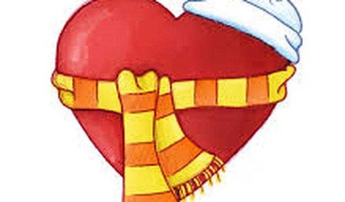 Campanha Aquecendo Corações - Lar Betânia