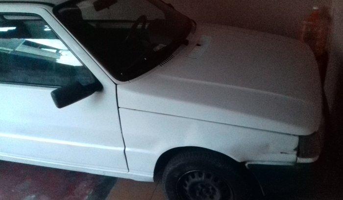 Arrumar o meu carro