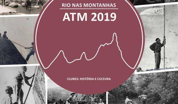 Rio nas Montanhas 2019