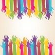 Thumb comunidade e solidariedade m os estendidas