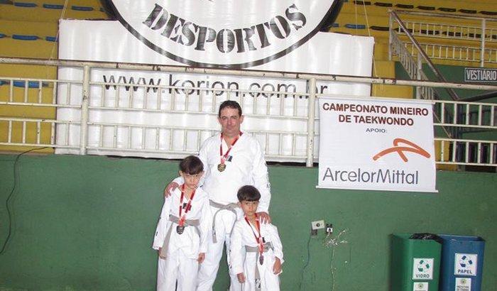 Campeonato Mineiro de Taekwondo