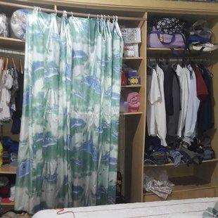 66581aa44 Meu guarda roupa está caindo - Vaquinhas online